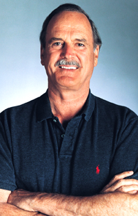 John Cleese