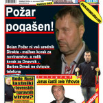 Požar is out!