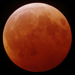 Tonight's Special: Total Lunar Eclipse