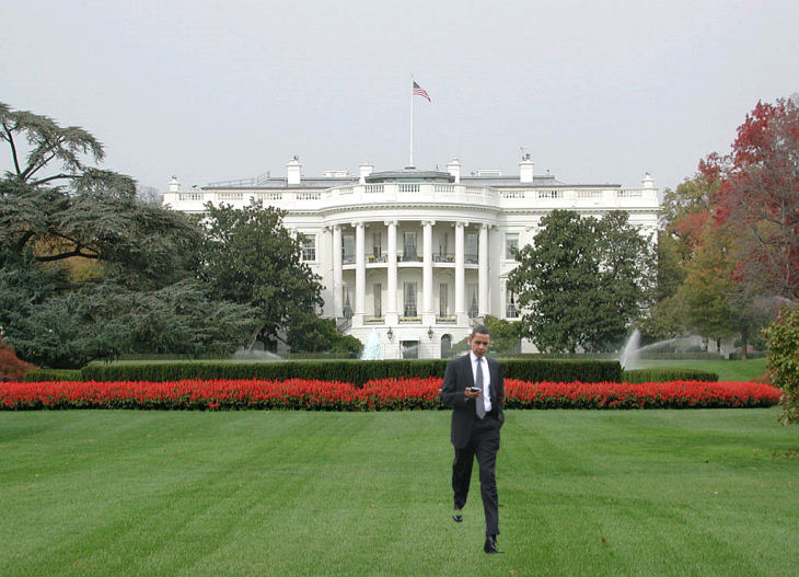 crib1 Hi! Im Barack. This Is My Crib...