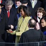 Obama's Oath Part Deux