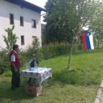 Liberating Ljubljana #2