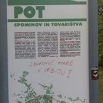 Liberating Ljubljana #7