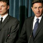 Pahor Appoints Gjerkeš As Ploštajner's Successor
