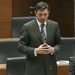Game, Pahor