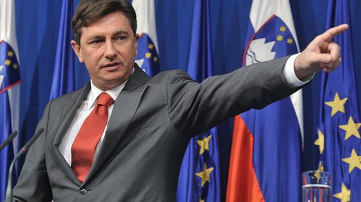 20101130 pahor A Letter To Prime Minister Borut Pahor (Yo B., Wassup!)