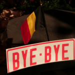 Bye Bye 2010, Bye Bye Belgium
