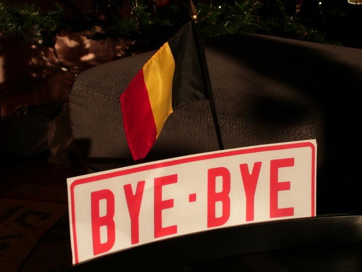 20101221 blog Bye Bye 2010, Bye Bye Belgium