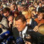Janković Takes The Plunge, Virant Follows Suit