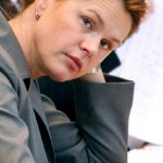 Awaiting Virant's Call, Bratuaek Mulls Minority Government