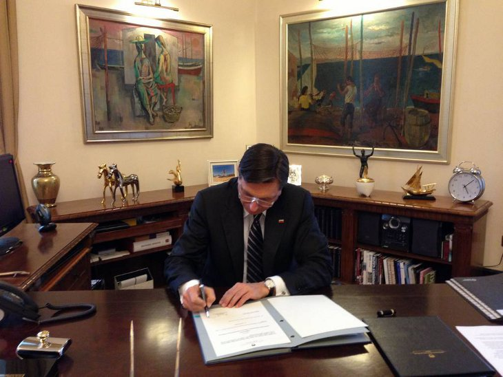 20140311 pahor Presidents Anti Graft Appointment: Gross Negligence And Pitiful Ignorance