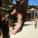 The Gunfight At PS Corral