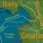 Will Thursday Finally See The End Of The Border Dispute Between Slovenia And Croatia?