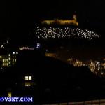 Ljubljana By Night…