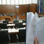 Slovene Political System 101