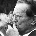 The Death of Josip Broz Tito