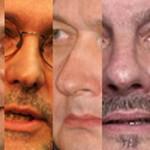 All The Presidential Men