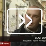 BBC On Slovenian Media