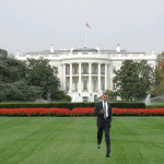 Hi! I'm Barack. This Is My Crib…