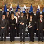 100 Days of Pahor's Government
