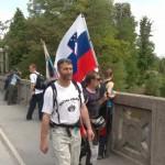 Liberating Ljubljana #6
