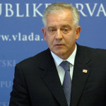 Croatian PM Sanader Resigns