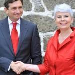Will Slovenia Lift EU Blockade of Croatia?