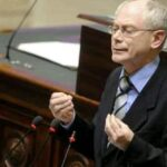 How Europe Got A Belgian Council President (Guest Post By Dr. Arf)