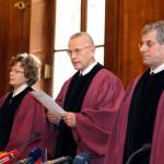 Constitutional Court Nixes Referendum on The Erased