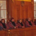 Constitutional Court OKs Referendum on Family Code