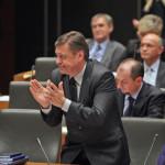 President Türk Nominates Janković for PM Post