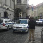 Police Raid Zoran Janković