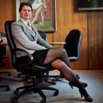 PM Bratušek Calls A Confidence Vote For a Political Hat-Trick