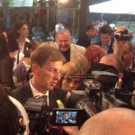 Slovenian Elections: The Purge