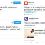For Slovenian Media, A CNN/Obamacare Moment
