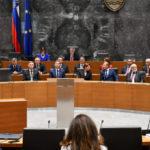 Short Primer On The Šarec Government