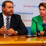 Bratušek Budget Bruises Brought By Butthurt Bandelli