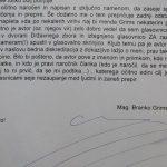 Fearing Factional Split, Janša's SDS Invokes Civil War and Spectre of Communism